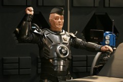 "Red Dwarf: 10.1 ""Trojan"" Review"
