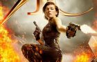 Resident Evil: The Final Chapter – First Teaser Trailer