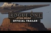 Rogue One: A Star Wars Story New Trailer