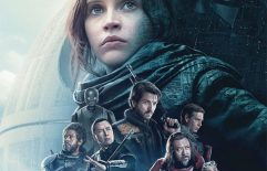 Rogue One: A Star Wars Story Second Trailer