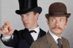 Sherlock Special Sneak Peek