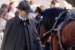 Sherlock: Special Set in Victorian London