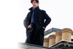 Sherlock: Series 3 IF Sherlock Survives