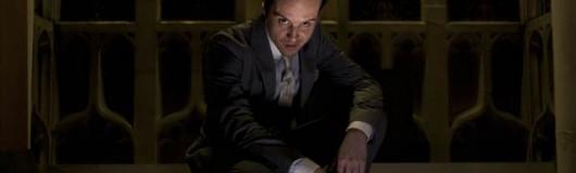 Sherlock & The Fades Win BAFTA 2012 Awards
