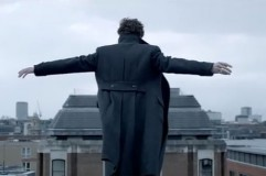 "Sherlock: 203 ""The Reichenbach Fall"" Full Review"