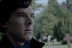 Sherlock: The Fall – How did he do it?