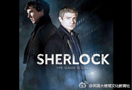 Sherlock season 3 air date in Perth