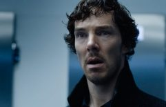 Sherlock: Series 4 SDCC Trailer