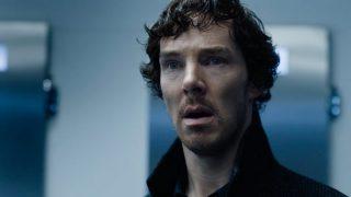 Sherlock: Series 4 SDCC Trailer