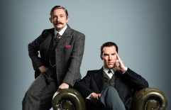 Sherlock: Special New Pic