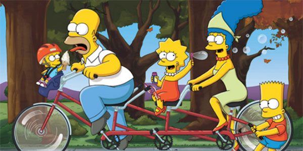 simpsons-bike
