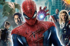 Official: Spider-Man Now Part of the Marvel Cinematic Universe