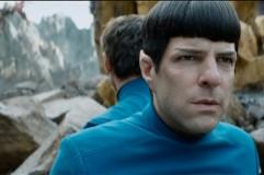 Star Trek Beyond First Trailer