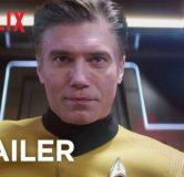 Star Trek: Discovery Season 2 First Trailer