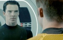Star Trek Into Darkness: Kirk vs Cumberbatch Clip