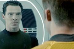 Star Trek Into Darkness: Kirk vs Cumberbatch Clip