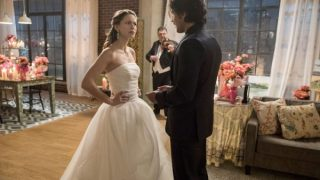 "Supergirl: 213 ""Mr. & Mrs. Mxyzptlk"" Review"