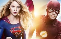 Arrow, Flash, Legends of Tomorrow & Supergirl To Crossover