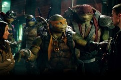 Teenage Mutant Ninja Turtles 2 (2016) 2nd Trailer