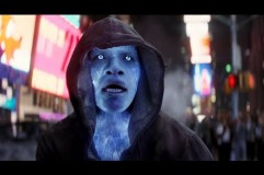 "The Amazing Spider-Man 2: ""Rise of Electro"" Trailer"