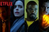 The Defenders: First Trailer