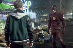 """The Flash: 219 """"Back to Normal"""" Review"""