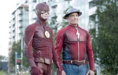 """The Flash: 302 """"Paradox"""" Review"""
