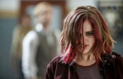 """The Flash: 303 """"Magenta"""" Review"""