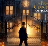 The House with a Clock in Its Walls – First Trailer
