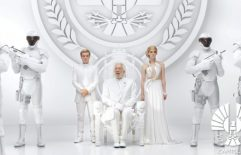 The Hunger Games: Mockingjay Teaser #2