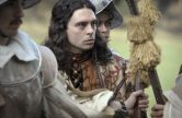 "The Musketeers: Rate 106 ""The Exiles"""