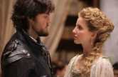 "The Musketeers: Rate 107 ""A Rebellious Woman"""