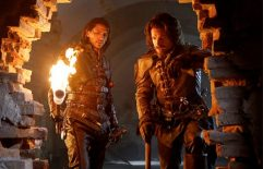 "The Musketeers: 303 ""Brother in Arms"" Review"