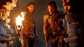 """The Musketeers: 303 """"Brother in Arms"""" Review"""