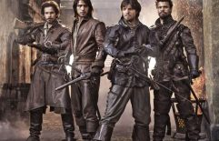 The Musketeers Series 1 Episode Guide
