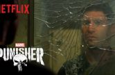 The Punisher: Season 1 New Trailer