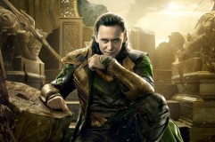Thor: The Dark World Loki Clip