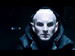 Thor: The Dark World Clip – Malekith Awakens
