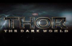Thor: The Dark World New Trailer