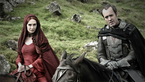 Game Of Thrones Review Cult Fix