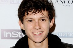 Official: Tom Holland is the New Spider-Man