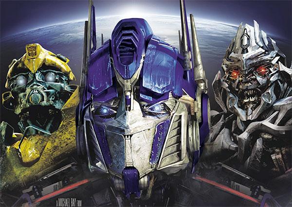 transformers-2007-art