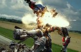 Transformers: Age of Extinction New Trailer