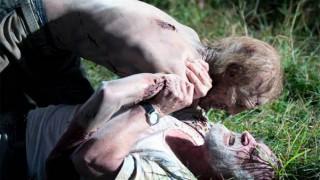 Top 5 Deaths in The Walking Dead
