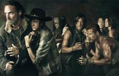 The Walking Dead: Season 5 Episode Guide