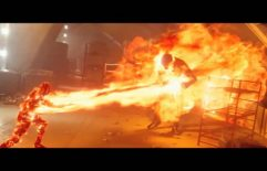 X-Men: Days of Future Past Opening Battle Clip